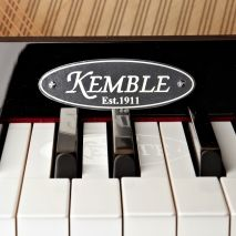 Kemble Silent piano's