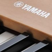 Yamaha Digitale Piano's